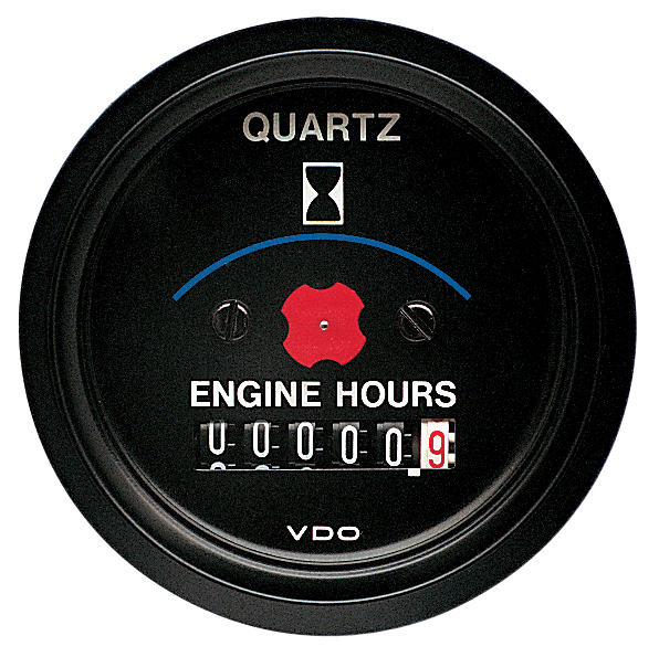 International Hour Meter