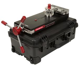 Carry Case P/N 5101 GaugeCal HP