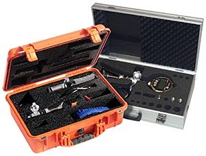 Crystal Calibration Kit
